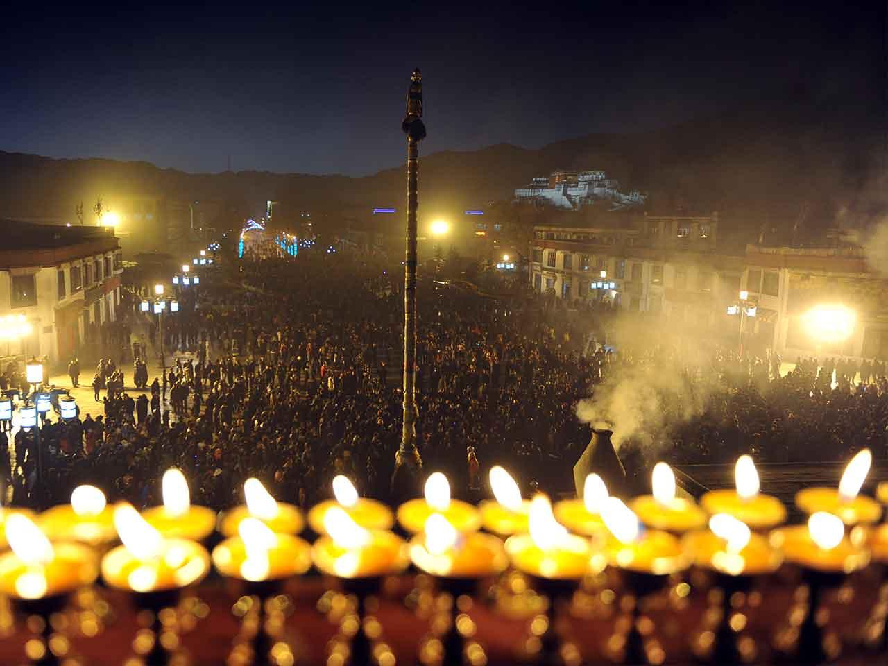 4-days-Lhasa-Spiritual tour