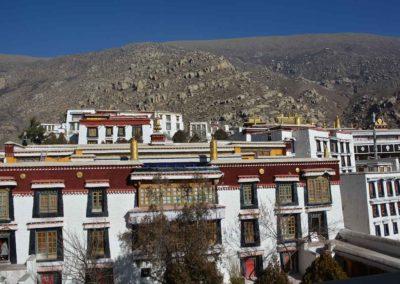 Drepung-Monastery