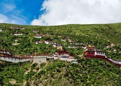 Drigung Til Monastery