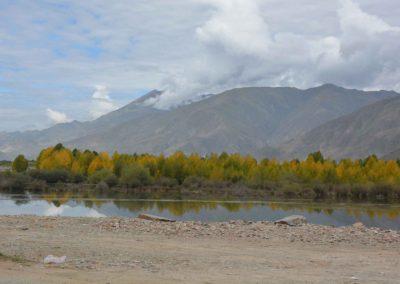 Ganden Monastery lhasa