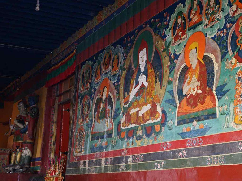 Nyetang Dolma Lhakhang Tara Temple