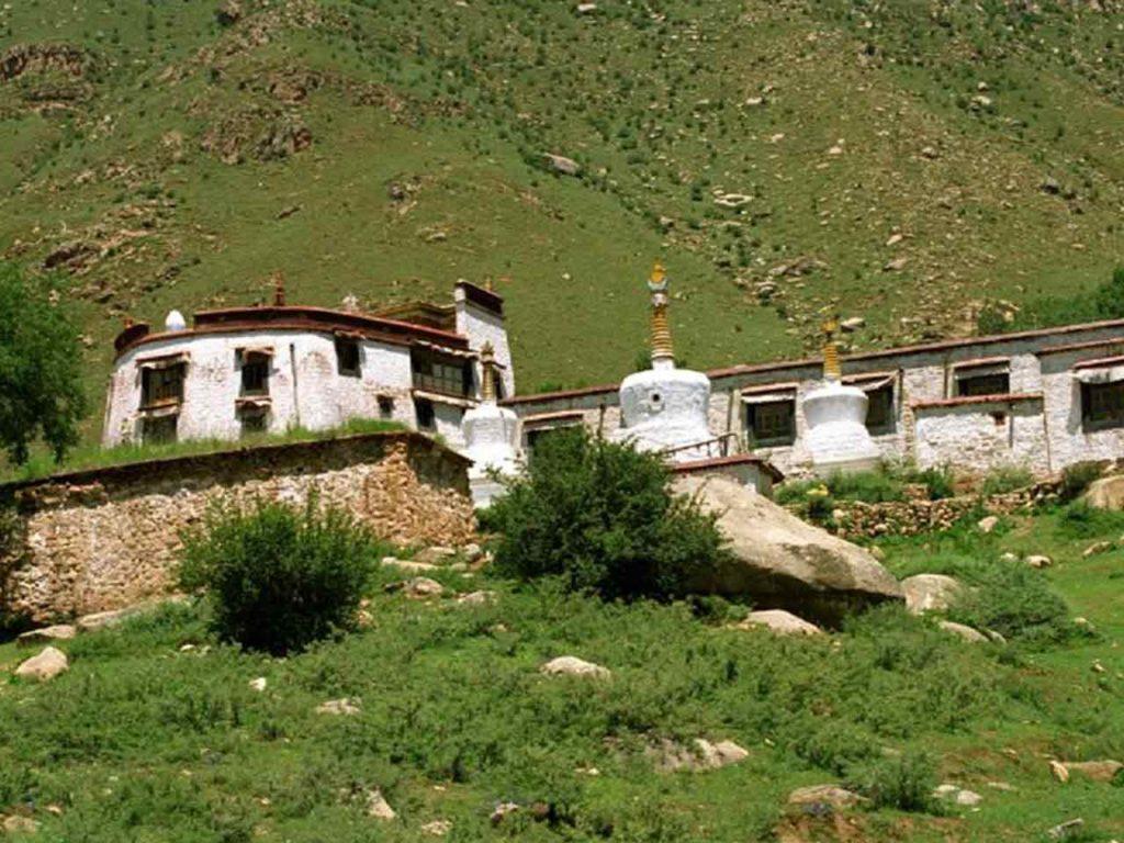 Pabonka Monastery