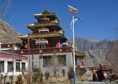 Dorje-drak monastery