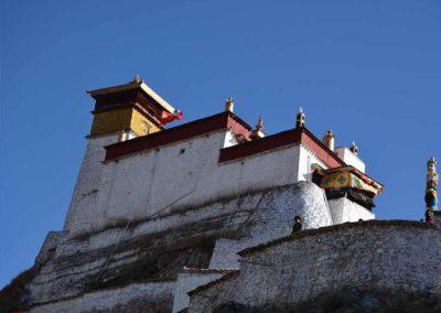 Yumbu-Lhakhang