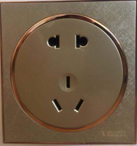 Electric Pin Plugs
