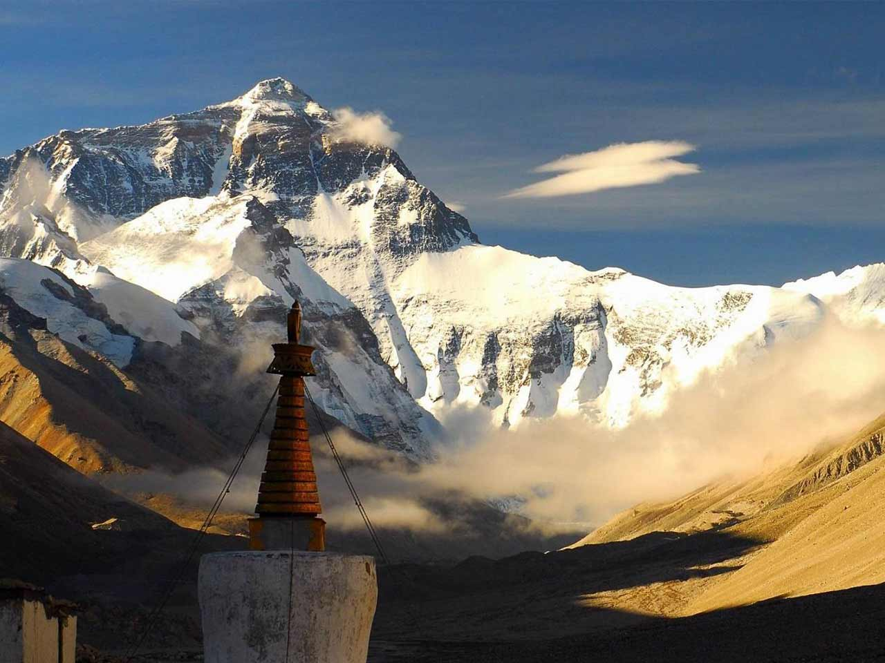Attractions in Shigatse, Mount Everest Base Camp