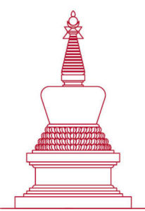 Lotus Blossom Stupa