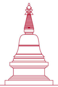 Stupa of Nirvana