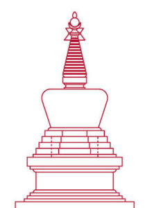 Stupa of Reconciliation