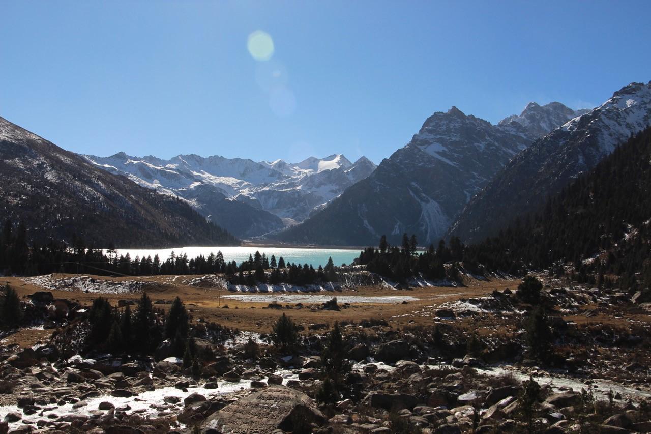 The Cultural Heart of Kham