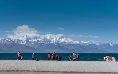 My Tibet Adventure Tour…