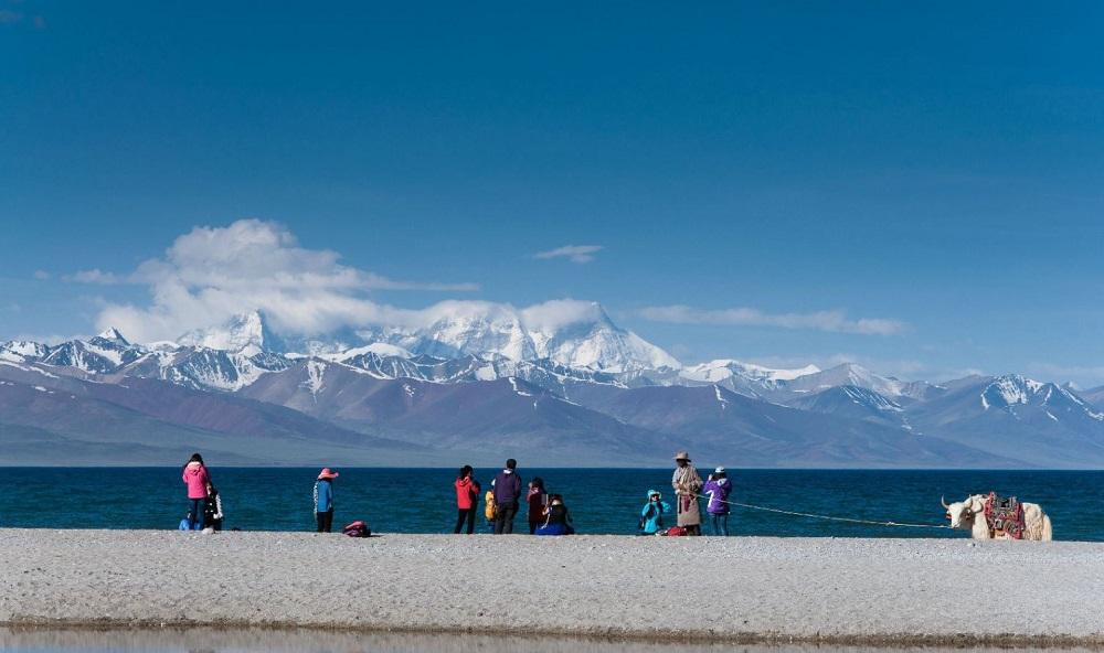 My Tibet Adventure Tour…