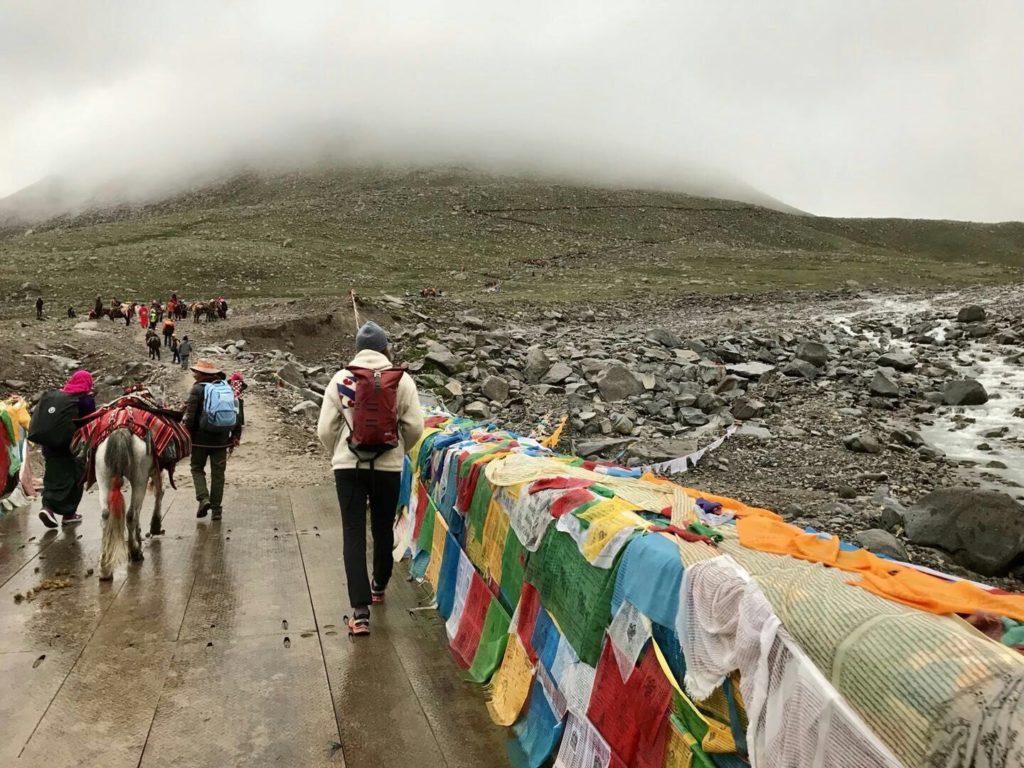 Mt. Kailash Kora