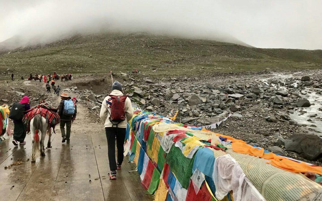 My Adventure Trip to Mt. Kailash