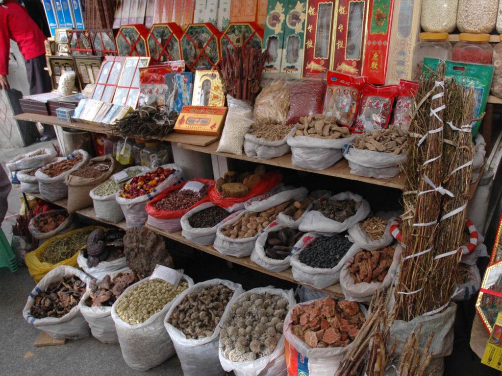 Economy of Tibet