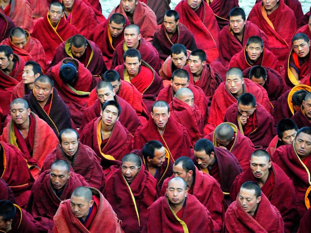Gelug School of Tibetan Buddhism