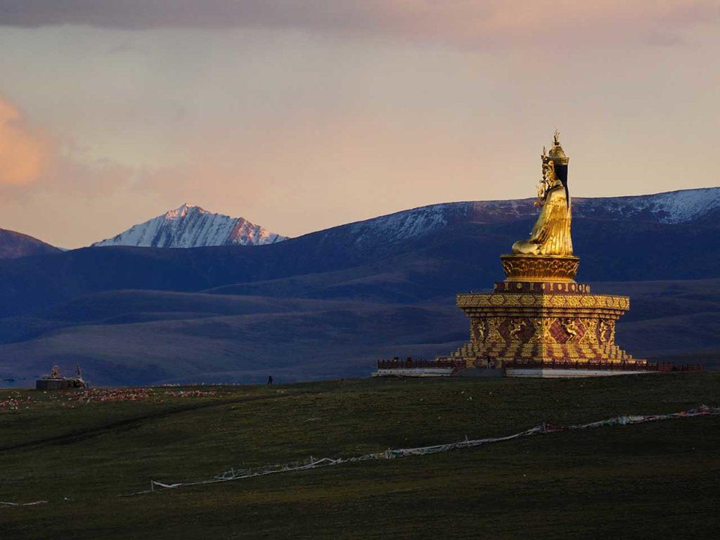 Nyingma School of Tibetan Buddhism