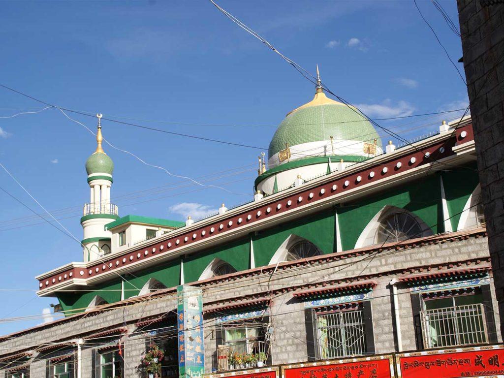 Tibetan Muslims