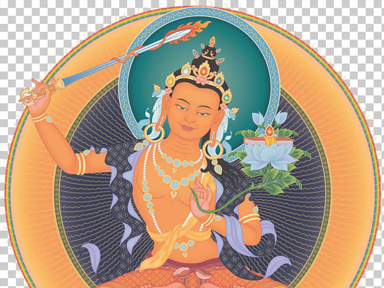 Thangka Class in Tibet